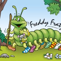 FreddyFratzel