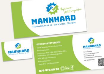Konzept, Gestaltung Logo, Flyer, Schilder